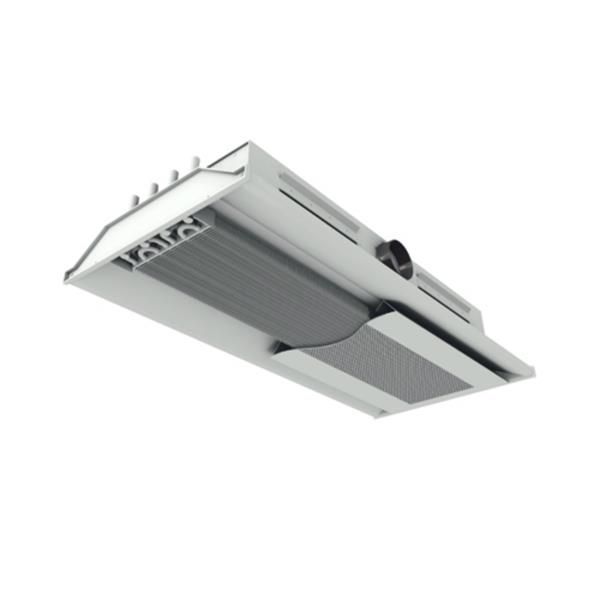 Active Chilled Beams | Hevac